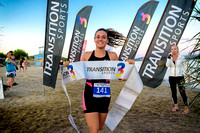 Full Moon Aquathlon by Transition Sports 2019